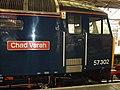 "57302 ""Chad Varah"" at Crewe (01).JPG"