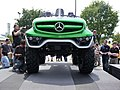 60 Years Mercedes-Benz Unimog design concept frontal view.jpg