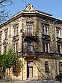 617167 Kraków pl Na Groblach 6 kamienica 2.JPG