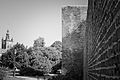 635474 Mury obronne Głównego Miasta.jpg