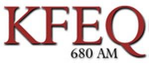 KFEQ - 680kfeq logo