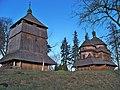 7. Комарно Дзвіниця церкви Св. Михаїла.jpg