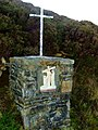 8th Station of the Cross - geograph.org.uk - 1162111.jpg