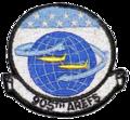 905th Air Refueling Squadron - SAC - Emblem.png