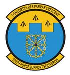 926 Force Support Sq emblem.png