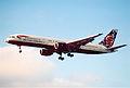 95ex - British Airways Boeing 757-236; G-BIKB@LHR;01.06.2000 (5531613487).jpg