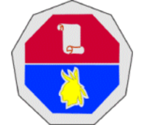 98th Infantry Division (United States) - Image: 98d 2