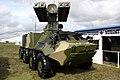 9K35M3-K Kolchan - MAKS 2009 -1.jpg