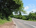 A449 Ross-on-Wye to Ledbury - geograph.org.uk - 451578.jpg