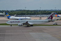 A7-AEI - A333 - Qatar Airways