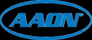AAON - Image: AAON logo