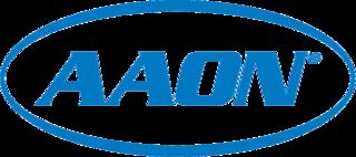 AAON company