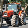 AGCO tractor, Stirling Tractor Parade 2008.jpg