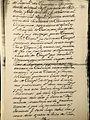 AGI, Documento sobre Francisco Antonio Crespo y el Regimiento Urbano del Comercio..jpg