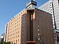 APA Hotel Sapporo Susukino Ekimae.JPG
