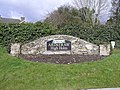 ARDSTRAW plaque - geograph.org.uk - 135378.jpg