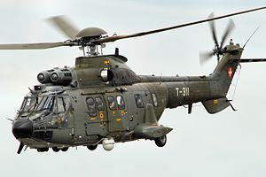 AS332M1 Super Puma - RIAT 2014 (14718311392).jpg