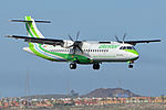 ATR72-212A 'EC-LGF' Binter Canarias (24665933991).jpg