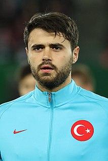 Ahmet Yılmaz Çalık Turkish footballer