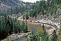 A Chase in Feather River Canyon (27224380146).jpg