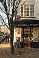 A Crisp Sunny Morning - East Street Brighton - geograph.org.uk - 233525.jpg