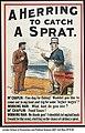 A Herring to catch a Sprat. (22891067752).jpg