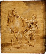 A Man Mounting a Horse MET ep49.145.2.R.jpg