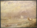 A View of Deal (Joseph Mallard William Turner) - Nationalmuseum - 22576.tif