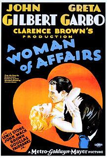 <i>A Woman of Affairs</i> 1928 film