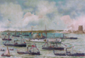 A chegada do Adamastor ao Tejo em 1897 (Museu de Lisboa) (cropped).png