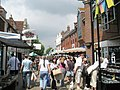 A crowded Havant Market - geograph.org.uk - 823982.jpg