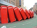A dozen phoneboxes and not one working^ - geograph.org.uk - 596563.jpg