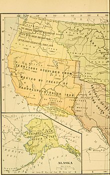 Oregon in 1903