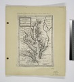 A new map of Virginia and Maryland - by H. Moll geographer. NYPL434998.tiff