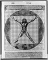 A pariquadrata superficie humai corporis perdistincta eo naturali centro umbilici circulum excipere - et in eo quadratum minorem inscribere, fig. a LCCN2006681079.jpg