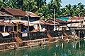 A public baths in the centre of the town, Gokarna, India.JPG