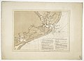 A sketch of the environs of Charlestown in South Carolina. By Captain Geo. Sproule, Assistant Engineer on the spot. RMG K0396.jpg