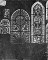 Abbaye - Vitrail - sujets légendaires divers - Gercy - Médiathèque de l'architecture et du patrimoine - APMH00015453.jpg