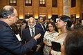 Abdul Moyeen Khan and Rokeya Prachi at the US Embassy in Dhaka.jpg