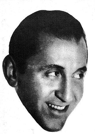 Abe Lyman - Abe Lyman (1942)
