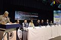 Abhoy Nath Ganguly Addressing - International Photographic Conference - Photographic Association of Dum Dum - Birla Industrial & Technological Museum - Kolkata 2014-01-23 7204.JPG