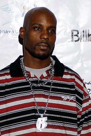 DMX (rapper) - DMX in February 2007
