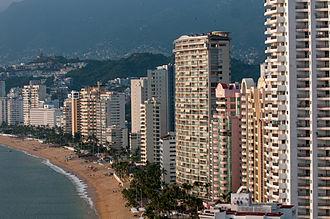 Guerrero - Acapulco