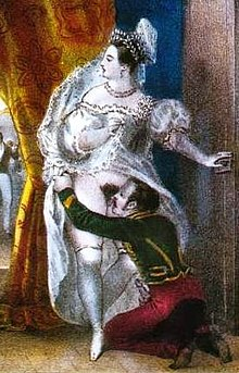 Erotic art. From Wikipedia, the free encyclopedia