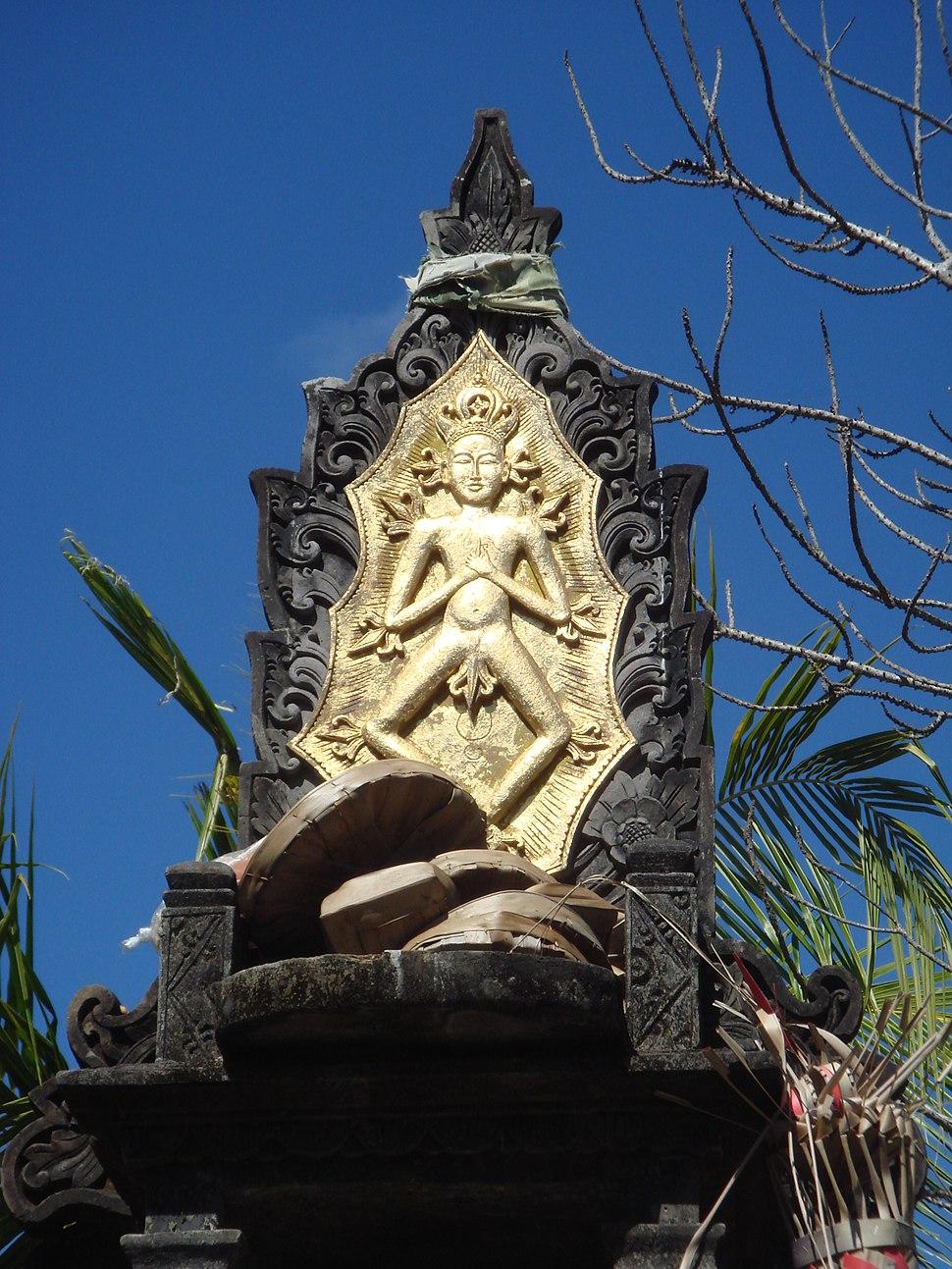 Acintya Bali