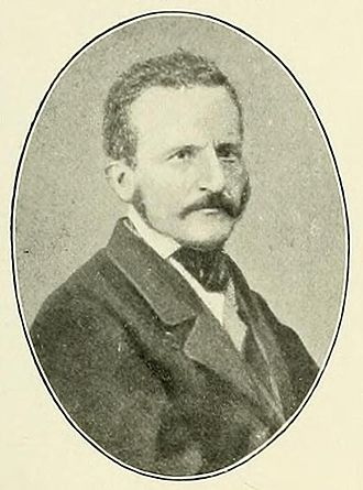 Giuseppe De Notaris - De Notaris