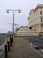 Adelaide Crescent, South Eastern Corner - geograph.org.uk - 426629.jpg