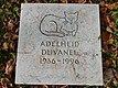 Adelheid Duvanel