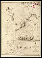 Admiralty Chart No 2035 Coromandel Harbour, (16470976556), Published 1851.jpg