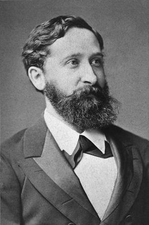 Adolf Bernhard Meyer - Adolf Bernhard Meyer